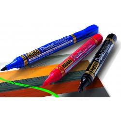 Pentel pennarello indelebile N850