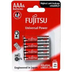 Batterie AAA Fujitsu