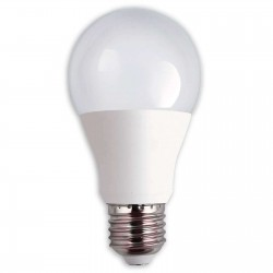 Lampadina led 9w 64watt