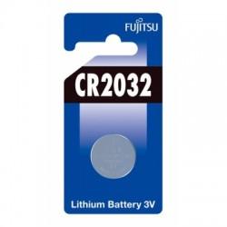 Batteria al litio 3v Fujitsu CR2032