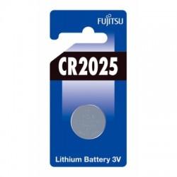 Batteria al litio 3v Fujitsu CR2025