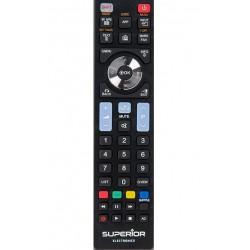 Telecomando universale per TV LG, Sony, Samsung, Panasonic e Philips
