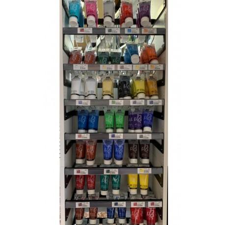 Colori acrilici Pebeo colori vari