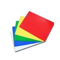 Retini adesivi colorati