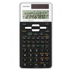 Calcolatrice scientifica Sharp EL-506TS