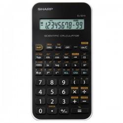 Calcolatrice scientifica Sharp EL-501TB