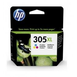 Cartuccia di inchiostro originale HP 305XL color