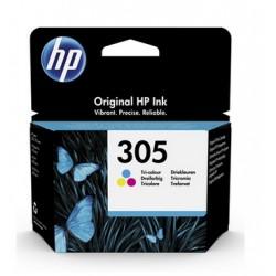 Cartuccia di inchiostro originale HP 305 color