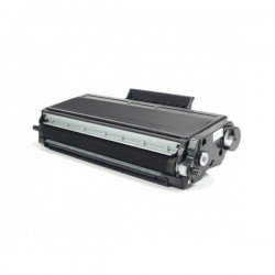 Toner compatibile Brother TN-3480 - nero - 8000 pagine
