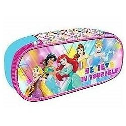 Astuccio Bauletto Principesse Disney