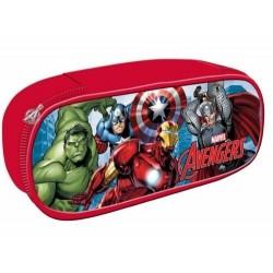 Astuccio Bauletto Avengers