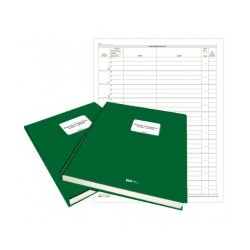 REGISTRI MODULISTICA RIFIUTI (prezzo all' interno)