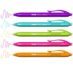 Penna colorata Touch Ball P1