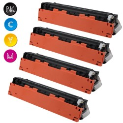 TONER COMPATIBILE HP 540/541/542/543